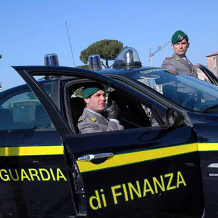 Finance Group Italia al centro dell'inchiesta