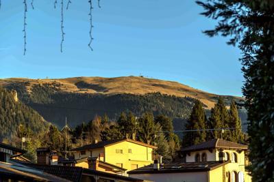 Si svuotano le montagne: popolazione dal 42 al 26%
