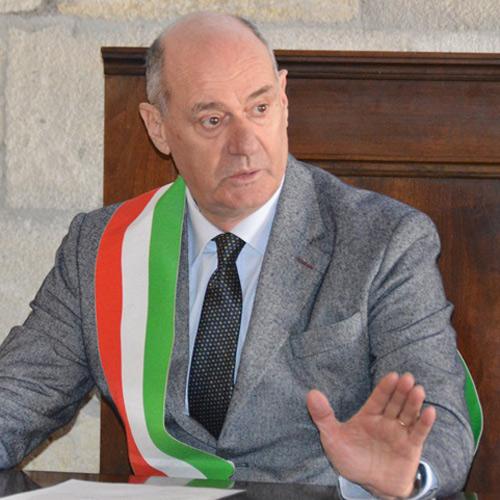 Nove sindaci della Tuscia per Mazzola presidente della Provincia
