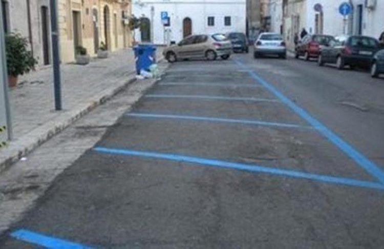 """Strisce blu, il sindaco Tondinelli al Pd: """"Parametri necessari per   permetterci di approvare il bilancio previsionale"""""""