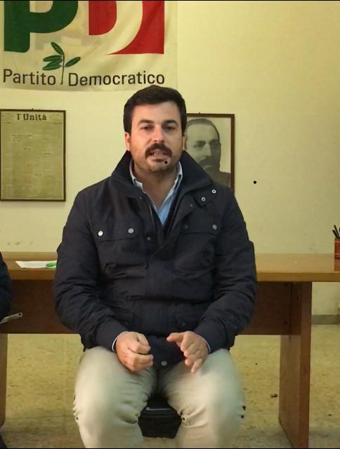 Tarquinia, Pd contro Mencarini: ''La città vuole delle risposte concrete''