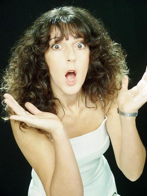 Marina Muscolino attrice in ''L'onore e il rispetto''