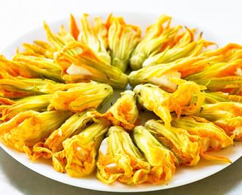 Via alla seconda edizione della festa del fiore di zucca