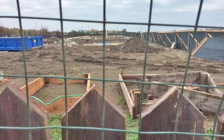 Una CILA per ricostruire lo stabilimento balneare