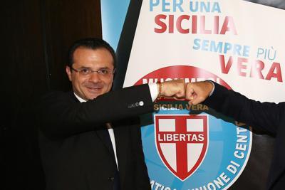 Sicilia, arrestato appena eletto
