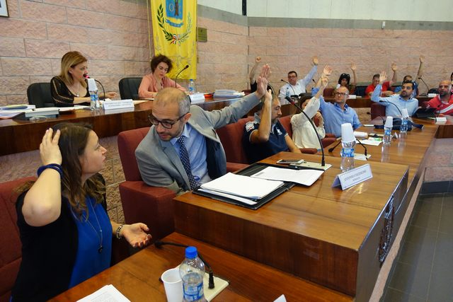 Civitavecchia: il rendiconto 2016 passa non senza polemiche