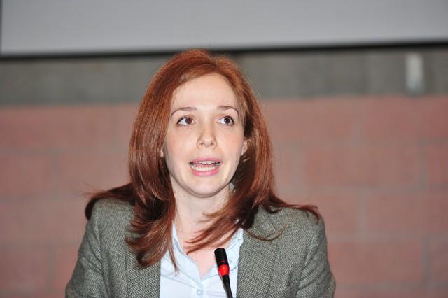 """Marta Grande (M5S) presenta un esposto contro il decreto """"Salvabanche"""""""