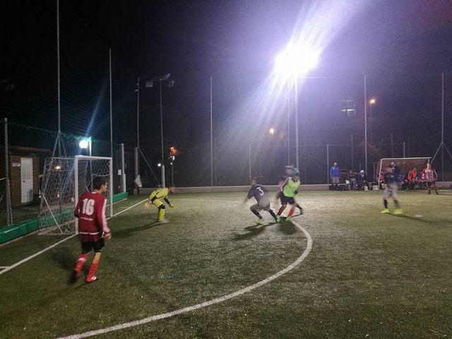 La Cpc fa 4-4 con la Pro Calcio ed esce dalla Coppa
