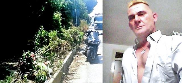 Mortale sull'Aurelia: Moreno Polidori ha confessato