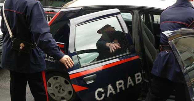 Ladispoli, arrestata la coppia di rapinatori