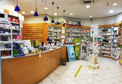 Multiservizi: ''False affermazioni da Piergentili sulla chiusura delle farmacie il sabato''