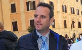 Palio delle contrade 2018 presentato a Montecitorio ospite di Battilocchio