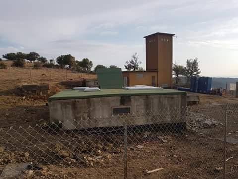 Idrico, anche Allumiere avrà finalmente il suo acquedotto