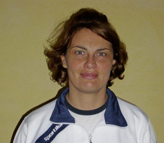 La Vis Tirrena conferma Olimpia Santoro