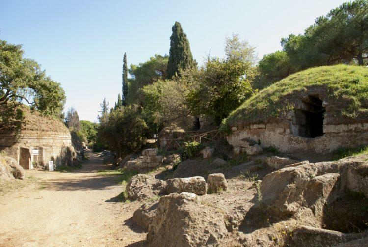 Ricco programma per il weekend con gli Etruschi