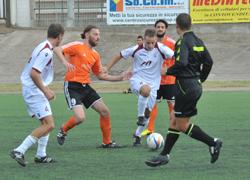 La Cpc stende 3-1 la Virtus Bolsena