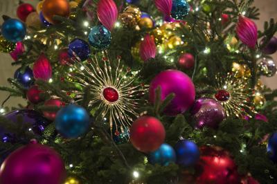 Albero di Natale, passione e business da oltre 100 milioni