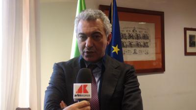 Invitalia-Ponti, accordo da 7,6 milioni di euro