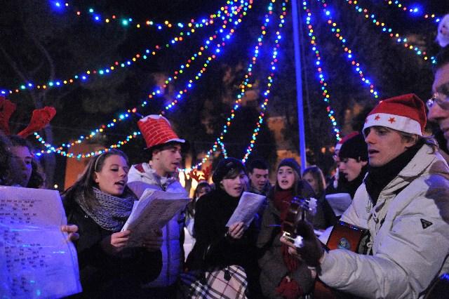 Il Natale entra nel vivo con la notte delle pastorelle