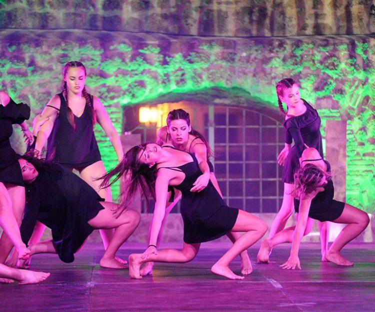 ''Etruria in danza'': serata finale