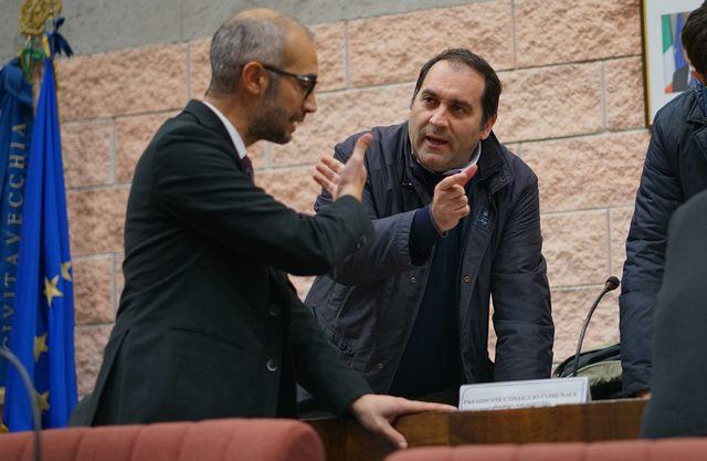 Grasso invita Cozzolino in Tribunale