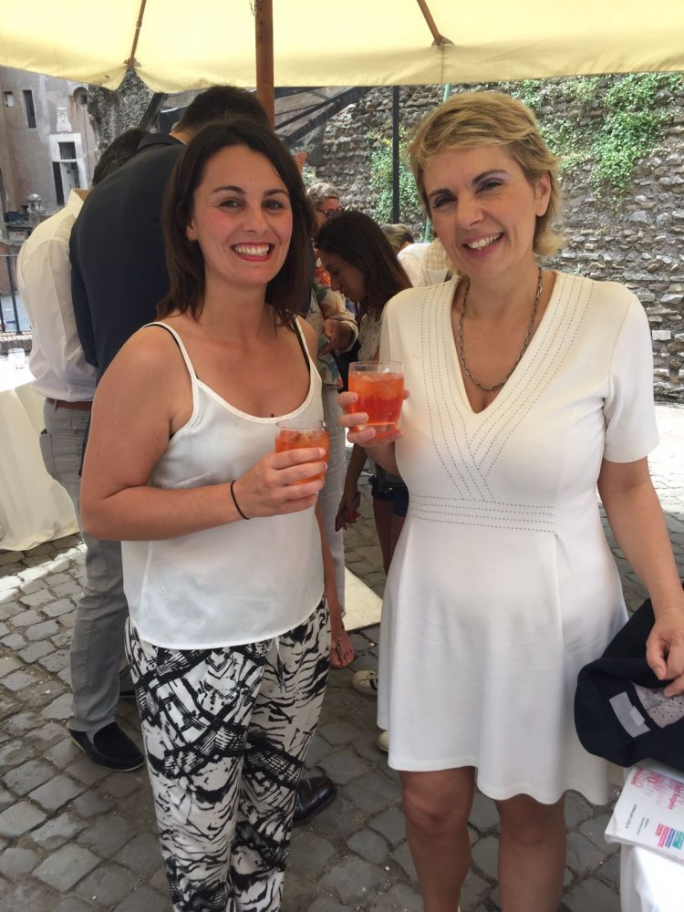 "Martina Tosoni: ""Art city estate 2018: Tarquinia c'è"""
