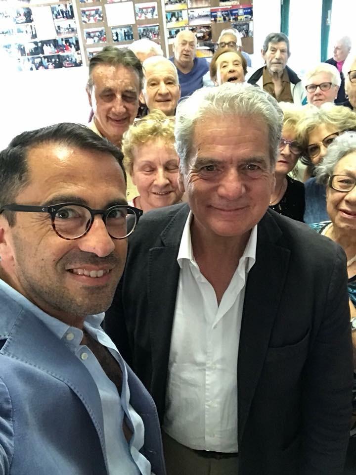 Elezioni Viterbo, è ballottaggio tra  Giovanni Arena e Chiara Frontini