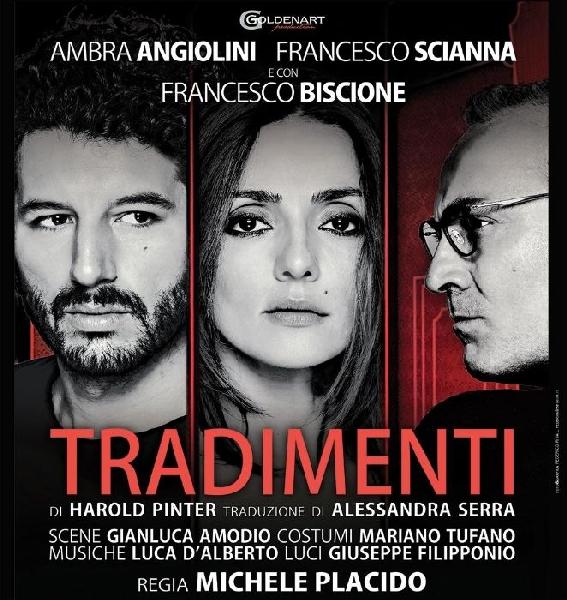 """""""Tradimenti"""" di Placido al Traiano"""