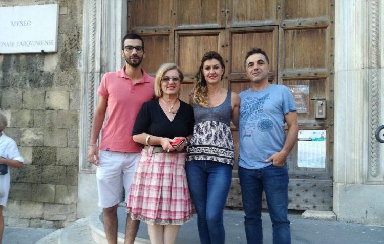 """Tarquinia, venerdì lo spettacolo delle """"Fontane danzanti"""""""