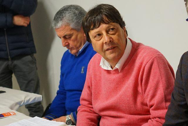 Gino De Paolis, conferma alla Pisana quasi certa