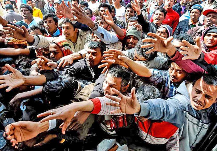 SPRAR: aggiudicazione temporanea all'Arci Solidarietà Onlus, capofila RTI