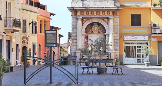 In Piazza Risorgimento la ''Festa della pittura''
