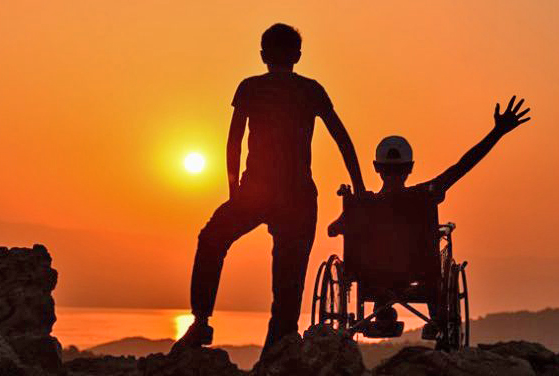 ''Dopo di noi', interventi a persone con disabilità grave prive del sostegno familiare