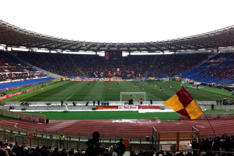 Serie A: le ultime di Lazio e Roma