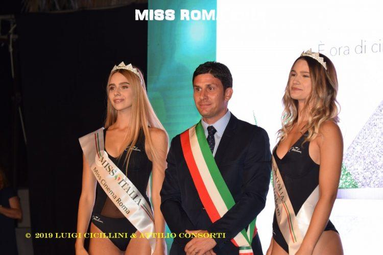 «Anche Ladispoli sarà presente alla finale di Miss Italia»