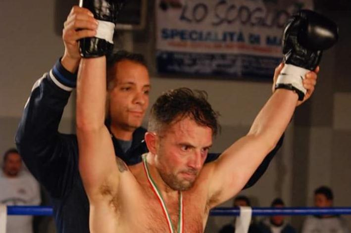 Marco Santoro difende il titolo del Mediterraneo contro Tamet Wey