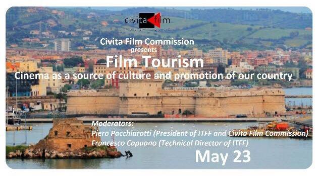 In Portogallo brilla la stella dell'International Tour Film Festival di Civitavecchia