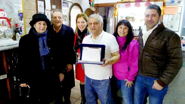 Pasticceria Verde, 60 anni di lavoro per la città