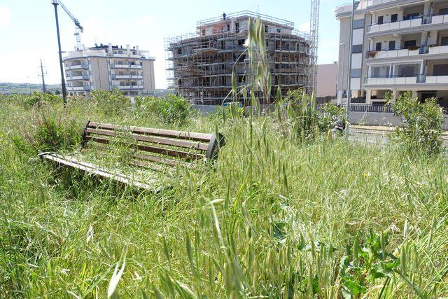 Civitas & hope denuncia l'abbandono di San Liborio