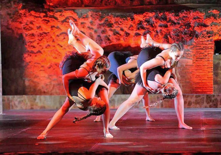 Continua con successo ''Etruria in danza''