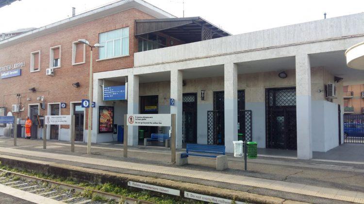 Stazione, entro dicembre il completamento dei lavori