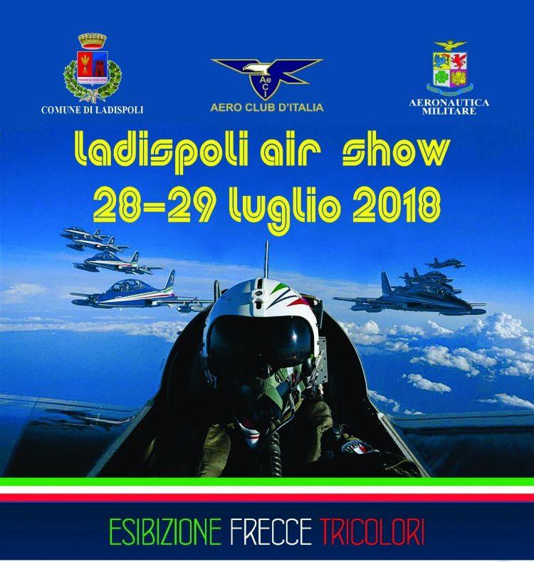 Ladispoli, Air Show: informazioni utili