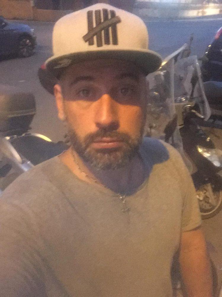 Andrea Dell'Aquila: ''Le mie scuse a Juan Jesus, voglio incontrarlo''