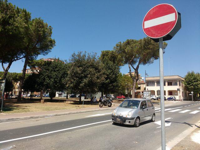 Ladispoli, viabilità: fari puntati su via Trieste e via del Mare