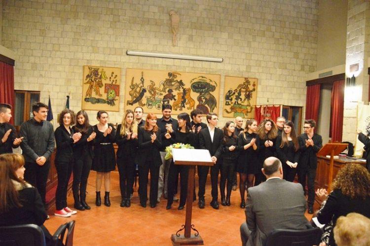 Il concerto ''Giovani interpreti'' apre il nuovo anno dell'Accademia