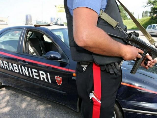 Usura: coppia arrestata a Fiumicino