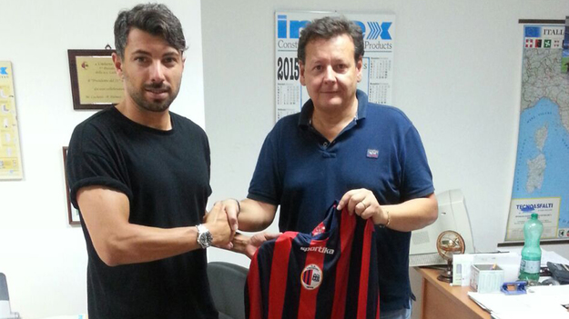 Cerone e Toscano decidono il derby tra Ladispoli e Atletico
