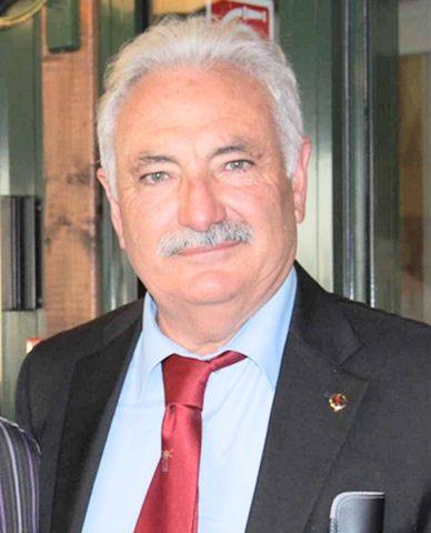 ''L'Ancora'' in campo con Eugenio Fratturato