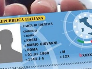 Dal 9 Luglio a Pescia Romana rilascio carta d'identità elettronica