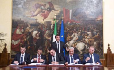 Philip Morris investe sul tabacco italiano